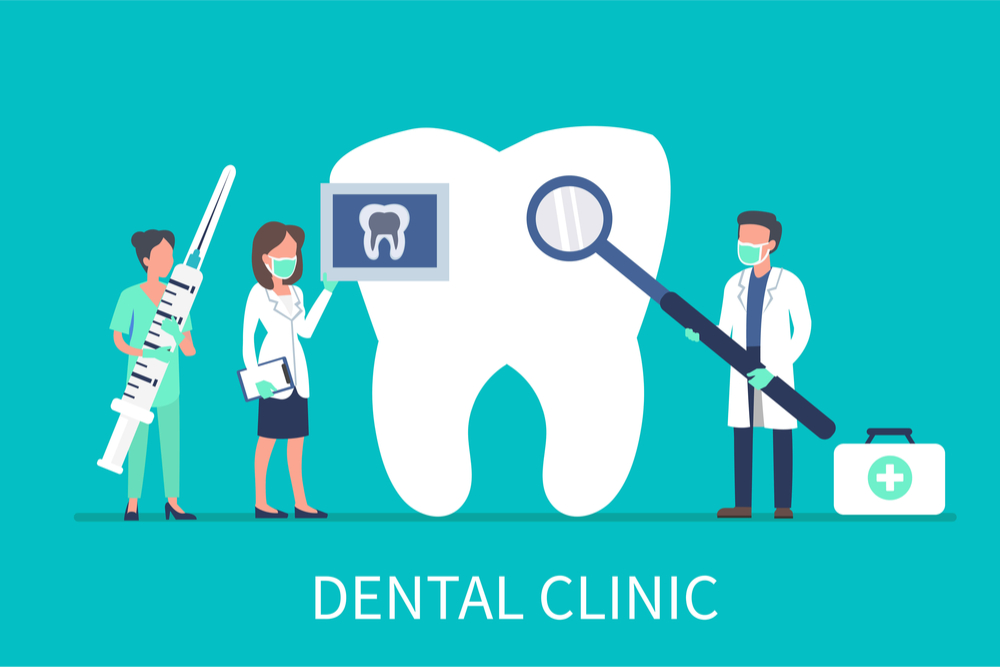 Emergency Dental Treatment Manchester