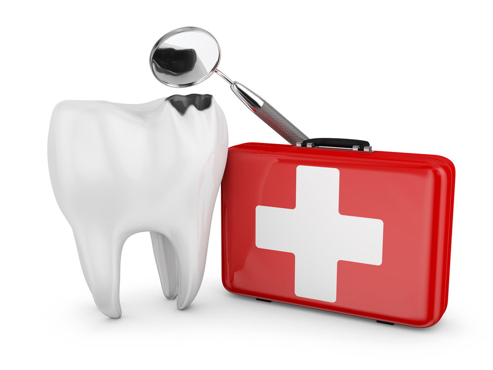 Dental Emergency Manchester