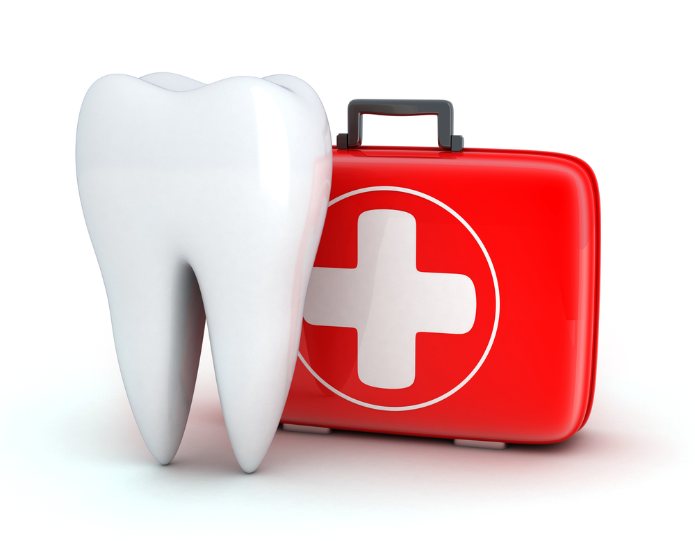 Emergency Dental Care Manchester