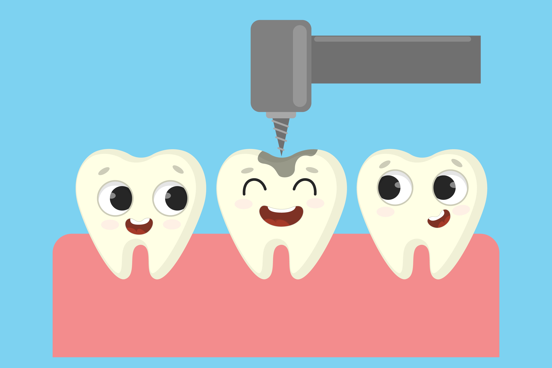 Broken Tooth Repair Manchester